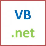 VB .Net | ویژوال بیسیک