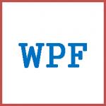 WPF | وی پی اف