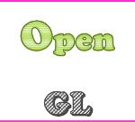 OpenGL | اپن جی ال