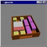 سورس پازل OpenGL